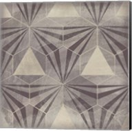 Hexagon Tile VI Fine-Art Print
