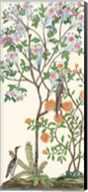 Traditional Chinoiserie I Fine-Art Print