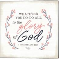 Glory of God Fine-Art Print
