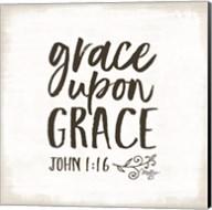 Grace Upon Grace Fine-Art Print