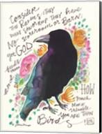 Consider the Ravens Fine-Art Print