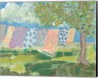 Laundry Day Fine-Art Print