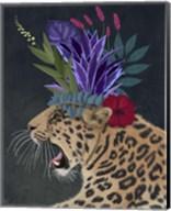 Hot House Leopard 2 Fine-Art Print