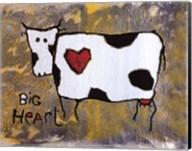 Big Heart Fine-Art Print