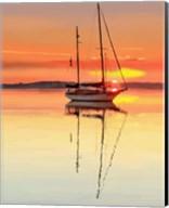 Sailing Portrait V Fine-Art Print