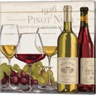 Wine Tasting III Fine-Art Print