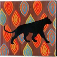 African Animal II Fine-Art Print