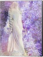 An Angel Awaits Fine-Art Print