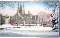 Saint Josephs University 3 Fine-Art Print
