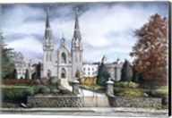 Saint Thomas of Villanova Fine-Art Print