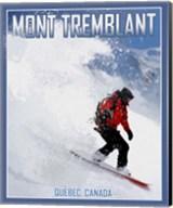 Mont Tremblant Fine-Art Print