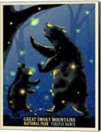 Firefly Dance Fine-Art Print