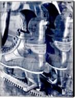 Skates Fine-Art Print
