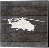 Military Vehicle 2 Fine-Art Print