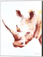 Rhino Fine-Art Print