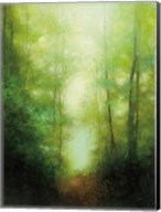 Into the Clearing Fine-Art Print