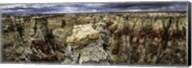 Red Canyon Lands Fine-Art Print