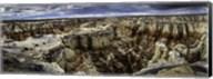 Red Canyon Lands 2 Fine-Art Print