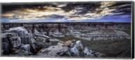 Red Canyon Lands 4 Fine-Art Print