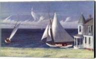 The Lee Shore Fine-Art Print