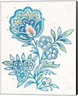 Kala Flower II Fine-Art Print