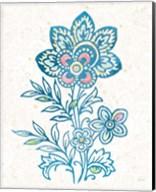 Kala Flower I Fine-Art Print