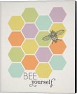 Bee Yourself Fine-Art Print