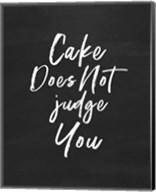 Cake Fine-Art Print