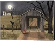 Sleepy Hollow Bridge Fine-Art Print