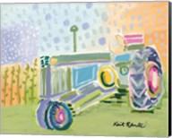 Farmer's Tan Fine-Art Print