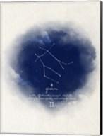 Gemini Fine-Art Print