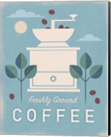 Coffee Grinder Fine-Art Print