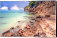 Antigua Beach Fine-Art Print