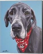 Great Dane Jake Fine-Art Print