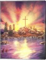 Sacred Fire Fine-Art Print