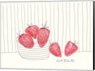 Sweet as Strawberries Fine-Art Print