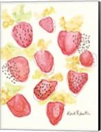 Strawberry Patch Fine-Art Print