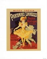 Pantomines Lumin Fine-Art Print