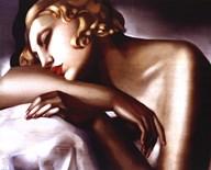 Dormeuse Fine-Art Print