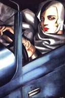 Autoportrait Fine-Art Print