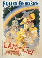 L'Arc en Ciel Fine-Art Print