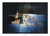 Sinbad the Sailor Fine-Art Print