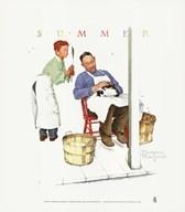 Swatter's Rights Fine-Art Print