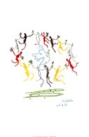 La Ronde Fine-Art Print