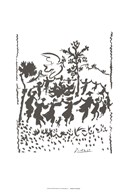 Vive la Paix Fine-Art Print