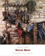 Texas Best Fine-Art Print