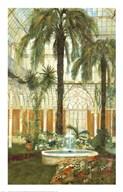 La Stanza Del Giardino Fine-Art Print