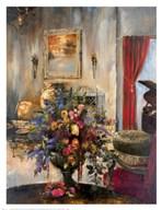Il Montaggiobello Fine-Art Print