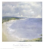 Coastal Afternoon One Fine-Art Print
