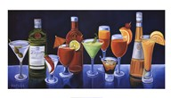 Cocktail Hour Fine-Art Print